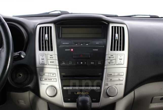 Lexus RX300, 2006 год, 830 000 руб.