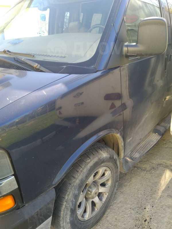 Chevrolet Express, 2003 год, 890 000 руб.