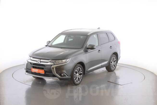 Mitsubishi Outlander, 2018 год, 1 490 000 руб.