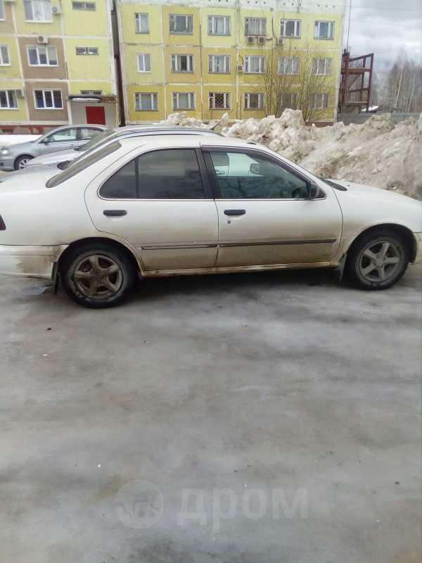 Nissan Sunny, 1997 год, 94 000 руб.