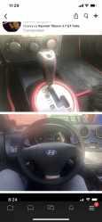 Hyundai Tiburon, 2002 год, 360 000 руб.