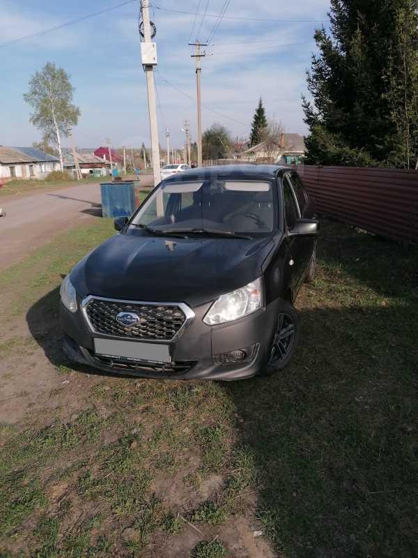 Datsun on-DO, 2015 год, 275 000 руб.