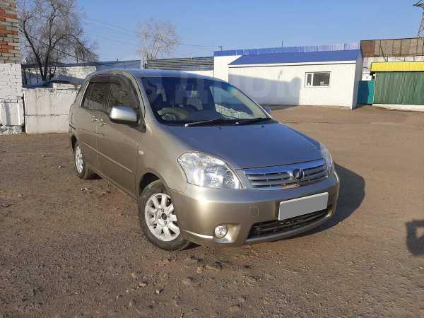 Toyota Raum, 2005 год, 377 000 руб.