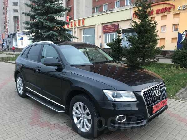 Audi Q5, 2013 год, 1 079 000 руб.
