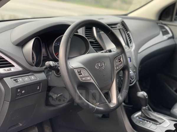 Hyundai Santa Fe, 2015 год, 1 299 000 руб.