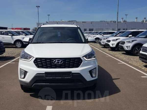 Hyundai Creta, 2020 год, 1 231 497 руб.