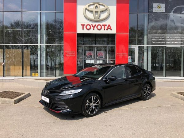 Toyota Camry, 2020 год, 2 273 268 руб.