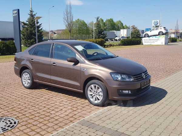 Volkswagen Polo, 2020 год, 835 600 руб.