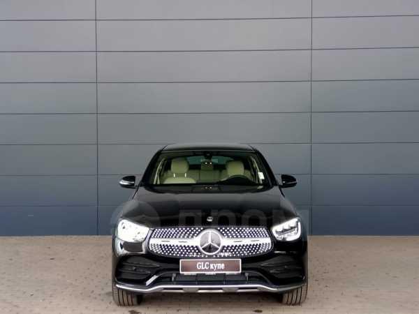 Mercedes-Benz GLC Coupe, 2020 год, 3 810 465 руб.