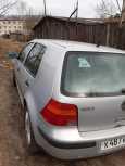 Volkswagen Golf, 1999 год, 160 000 руб.