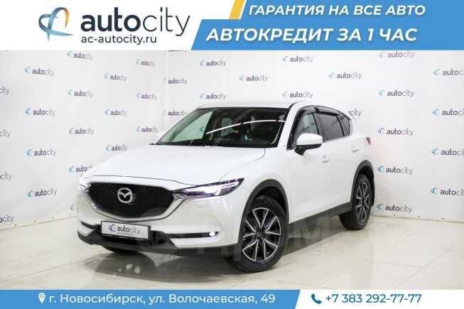 Mazda CX-5, 2017 год, 1 909 000 руб.