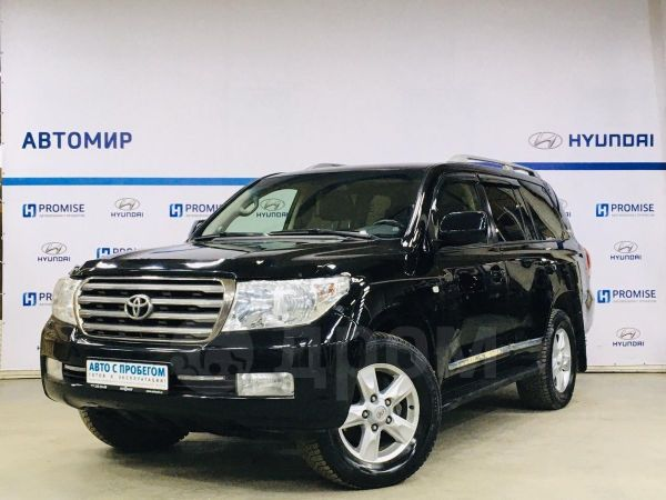 Toyota Land Cruiser, 2011 год, 1 899 000 руб.