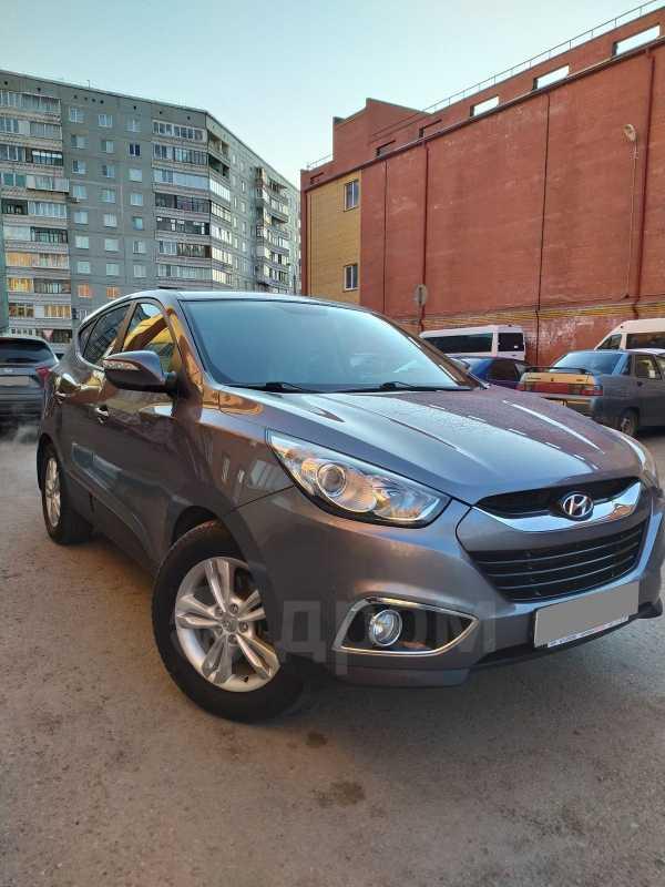 Hyundai ix35, 2012 год, 780 000 руб.