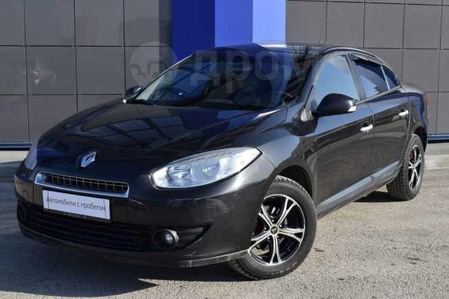 Renault Fluence, 2010 год, 439 500 руб.