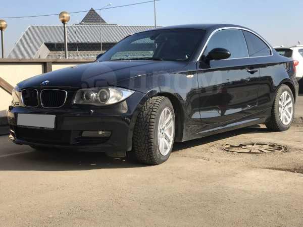 BMW 1-Series, 2008 год, 700 000 руб.