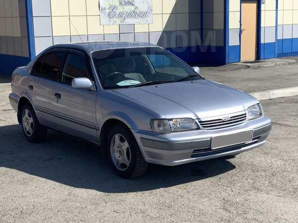 Toyota Tercel, 1998 год, 205 000 руб.