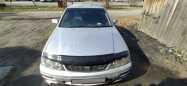 Nissan Bluebird, 2001 год, 199 000 руб.