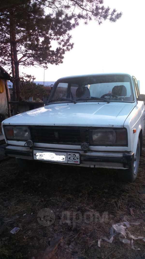 Лада 2105, 1992 год, 35 000 руб.