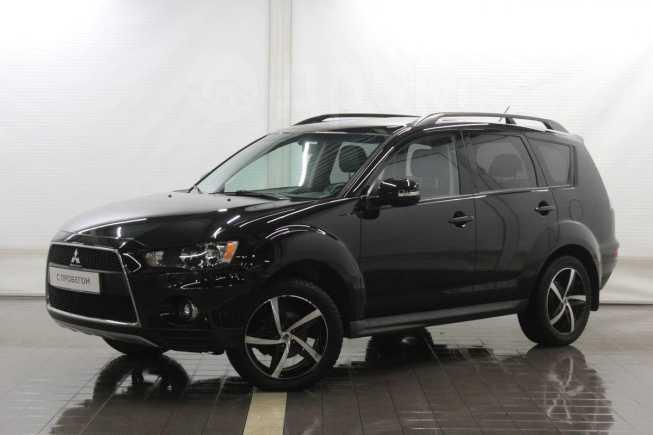 Mitsubishi Outlander, 2011 год, 680 000 руб.