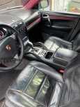 Porsche Cayenne, 2004 год, 599 000 руб.
