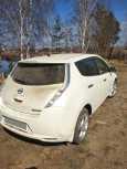 Nissan Leaf, 2012 год, 405 000 руб.