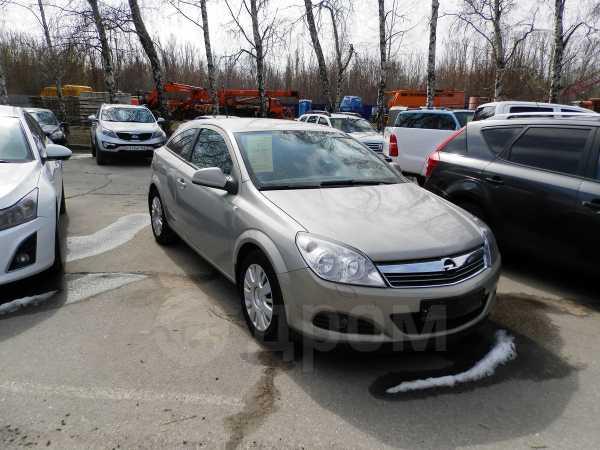 Opel Astra GTC, 2010 год, 330 000 руб.