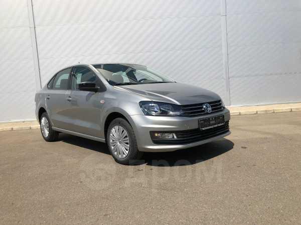 Volkswagen Polo, 2020 год, 740 000 руб.