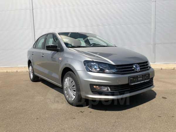 Volkswagen Polo, 2020 год, 745 000 руб.