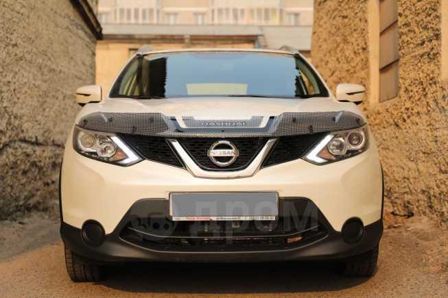 Nissan Qashqai, 2015 год, 955 000 руб.
