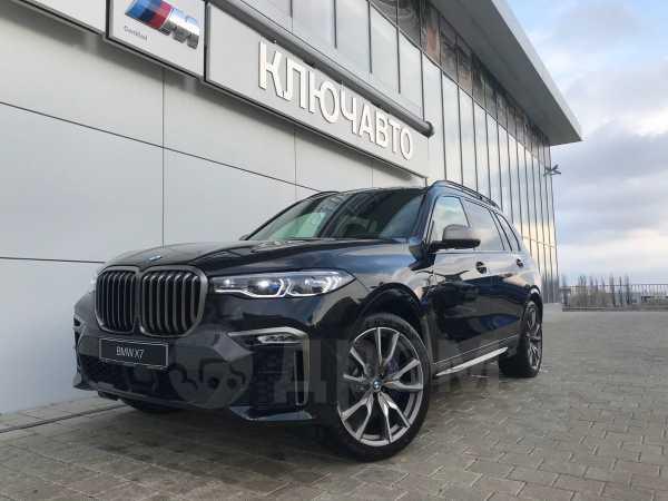 BMW X7, 2020 год, 9 990 000 руб.