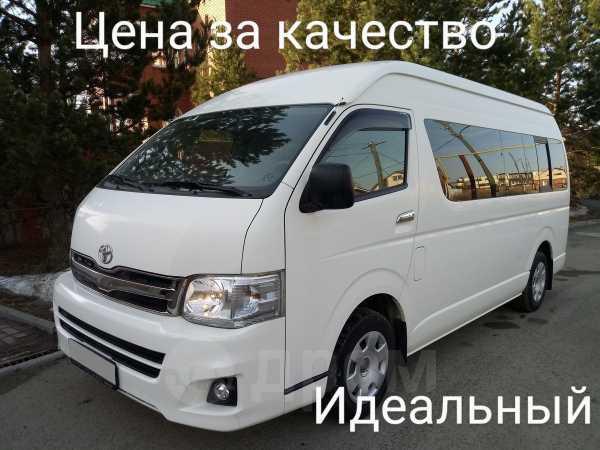 Toyota Hiace, 2011 год, 1 890 000 руб.
