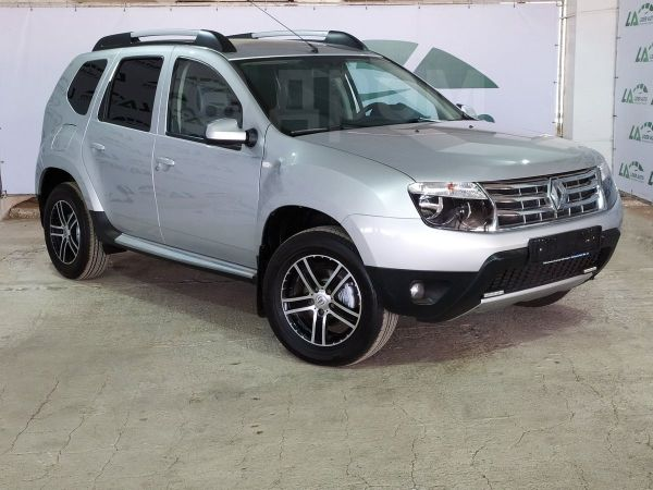 Renault Duster, 2013 год, 750 000 руб.