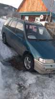 Honda Civic Shuttle, 1990 год, 50 000 руб.