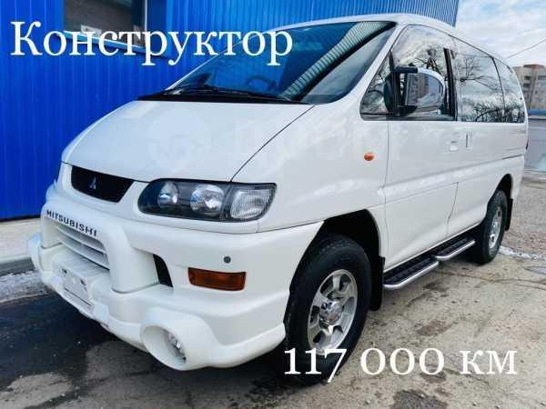 Mitsubishi Delica, 2003 год, 465 000 руб.