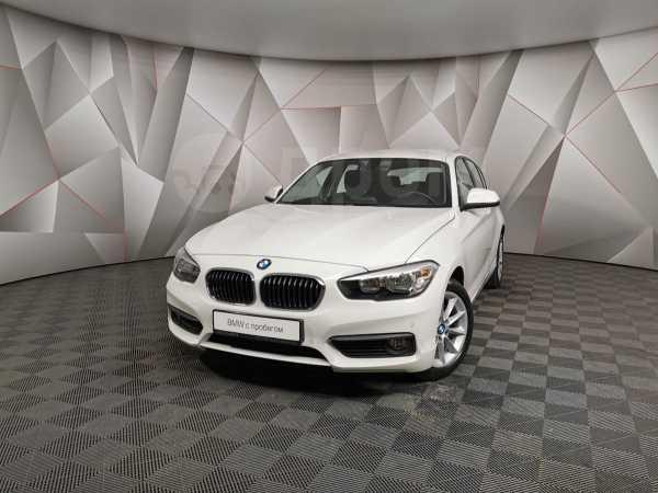 BMW 1-Series, 2015 год, 1 000 000 руб.