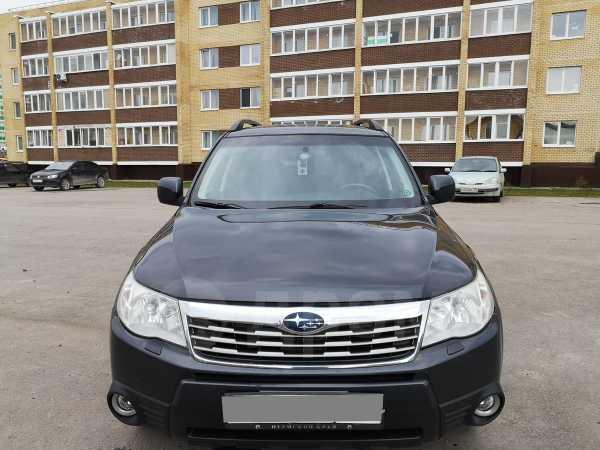 Subaru Forester, 2010 год, 620 000 руб.