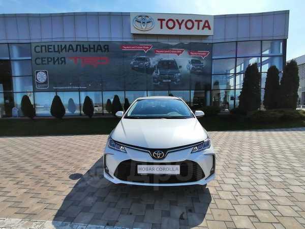 Toyota Corolla, 2020 год, 1 528 000 руб.