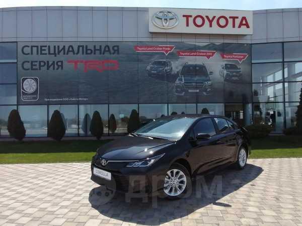 Toyota Corolla, 2020 год, 1 383 000 руб.