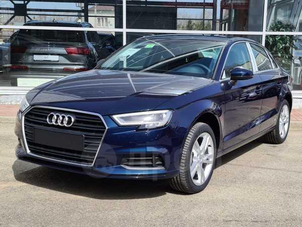 Audi A3, 2020 год, 1 890 000 руб.