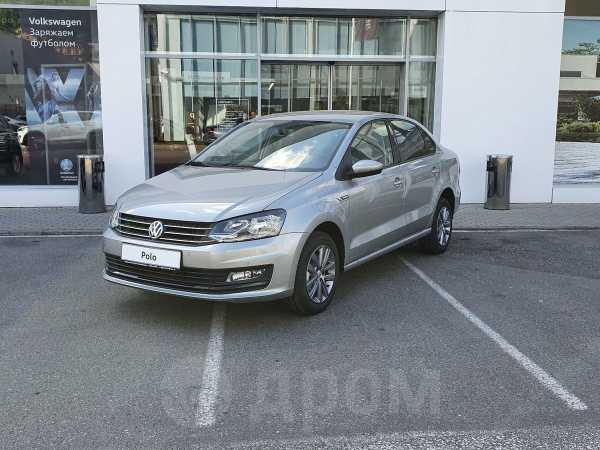 Volkswagen Polo, 2020 год, 983 800 руб.