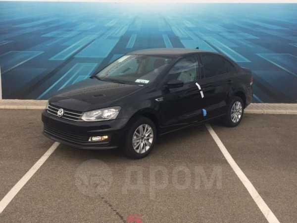 Volkswagen Polo, 2020 год, 870 300 руб.