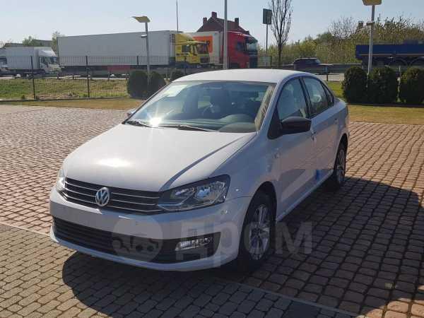 Volkswagen Polo, 2020 год, 845 600 руб.