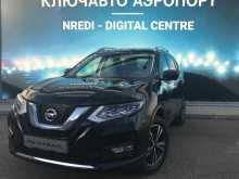 Краснодар X-Trail 2020