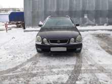 Сургут GS400 1997