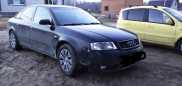 Audi A6, 2001 год, 200 000 руб.