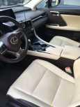 Lexus RX200t, 2016 год, 2 500 000 руб.