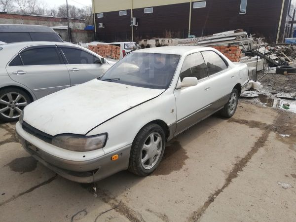 Toyota Camry Prominent, 1990 год, 65 000 руб.