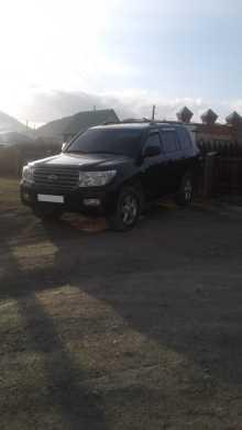 Усть-Кан Land Cruiser 2008