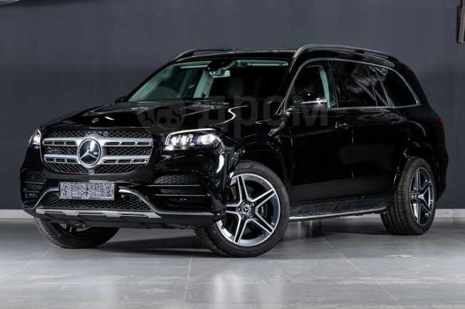 Mercedes-Benz GLS-Class, 2019 год, 7 580 000 руб.