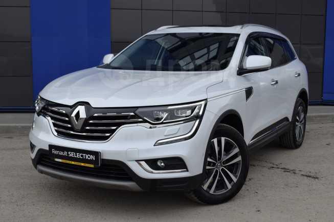 Renault Koleos, 2018 год, 2 290 000 руб.
